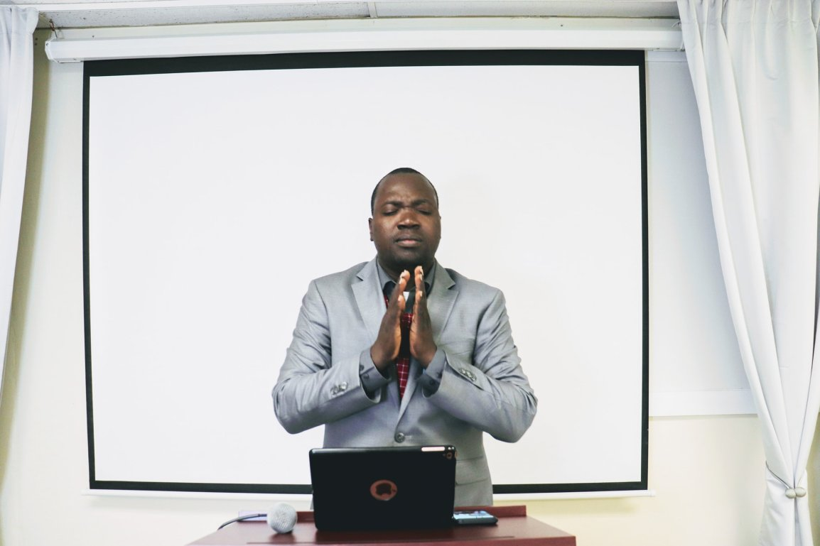 Fasting and Prayer, By Pastor LennyWere