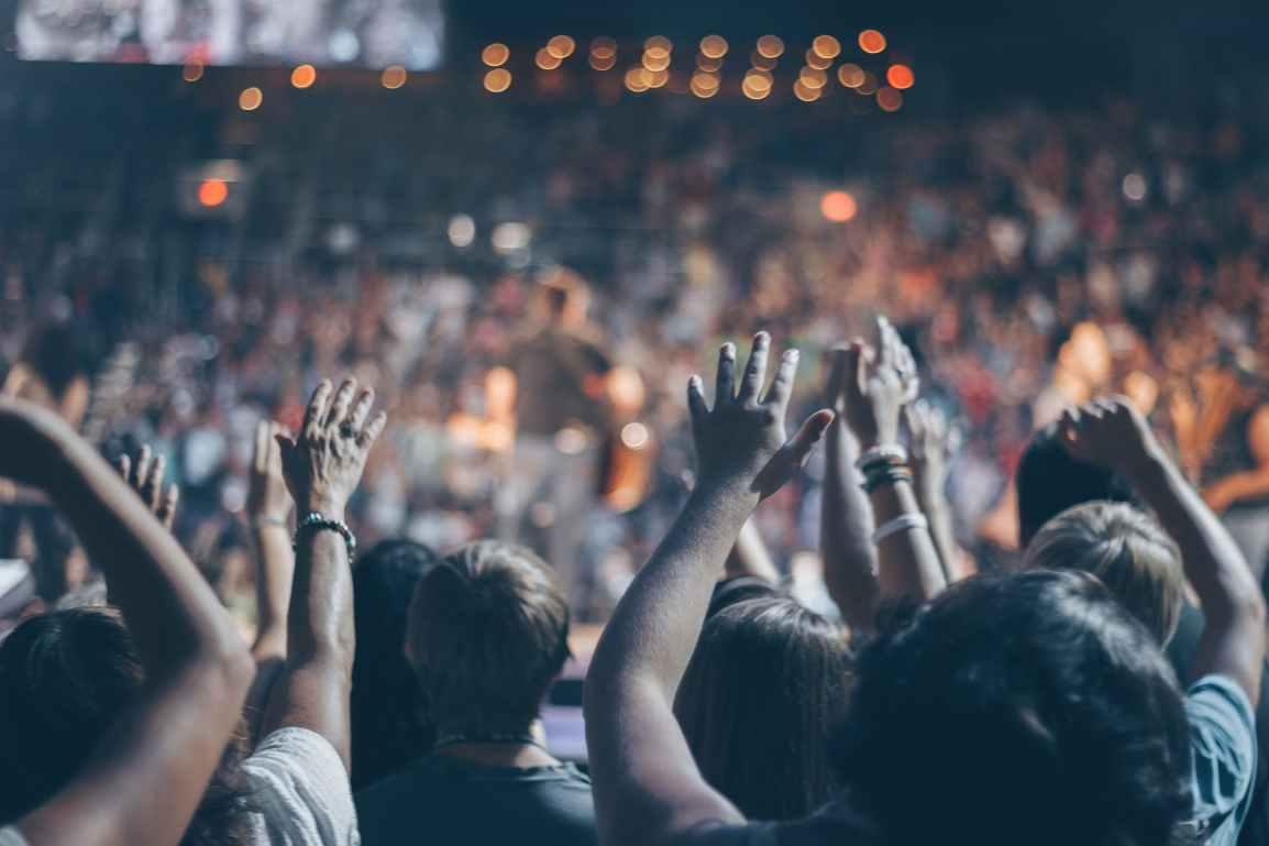 RTD Worship andPraise